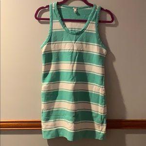J.Crew summer dress